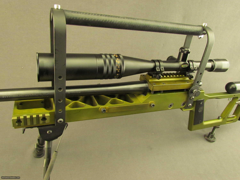 D&L Sports MR30 Professional Grade Precision Rifle