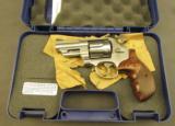 S&W TALO Edition 44 Magnum 3