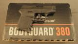S&W Bodyguard 380 Pocket Pistol