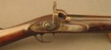 Trade Gun With East India Co. Barrel Excellent Condition
