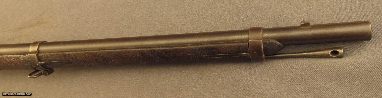 breech civil essay loading rifle war Rare us model 1843 hall-north breech-loading percussion cavalry carbine, seminole war john hancock hall's breech-loading design was the first breach  - dana williams - google.