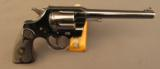 Colt Army Special Revolver in .32-20