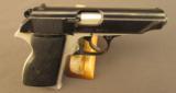 FEG Model AP Pistol 32 Auto