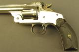 Presentation S&W New Model No. 3 Revolver - 8 of 12