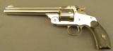 Presentation S&W New Model No. 3 Revolver - 7 of 12