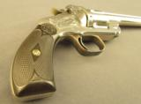 Presentation S&W New Model No. 3 Revolver - 3 of 12