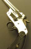 Presentation S&W New Model No. 3 Revolver - 9 of 12