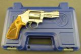 Smith & Wesson Pro Series Revolver Model 60-15