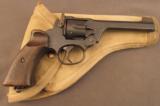 Enfield Revolver No2 MK 1*