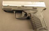 Springfield Armory Compact Pistol X-S 3.3 - 3 of 12