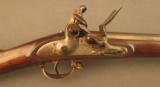 Wickham Flintlock Musket Model 1816