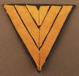 Group of Third Reich Insignia - 4 of 9