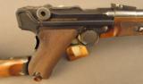 DWM Luger Carbine Model 1920 - 5 of 12