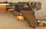 DWM Luger Carbine Model 1920 - 11 of 12
