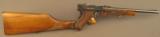 DWM Luger Carbine Model 1920