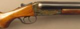 Stevens Model 311A Shotgun 16 Gauge