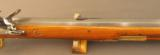 Exquisite 18th Century Gold Embellished German Flintlock Hunting Rifle - 9 of 12