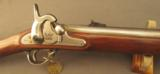 Springfield Cadet Musket 1858 from the Roebling Collection 2501 Built - 4 of 12