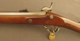 Springfield Cadet Musket 1858 from the Roebling Collection 2501 Built - 8 of 12
