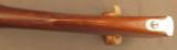 Springfield Cadet Musket 1858 from the Roebling Collection 2501 Built - 10 of 12