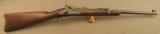 Springfield Trapdoor Carbine Model 1890 Configuration