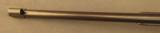 Springfield Trapdoor Carbine Model 1890 Configuration - 12 of 12
