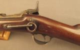 Springfield Trapdoor Carbine Model 1890 Configuration - 6 of 12