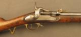 Danish Snider Conversion Breech Loading Naval Rifle Model 1853/66