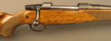 CZ Model 550 Safari Classic Rifle in .375