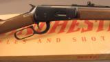 Winchester Model 9410 Traditional Lever Action Shotgun