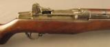 U.S. M1 Garand Rifle by Springfield Armory (World War II Production)