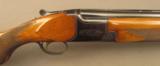 Charles Daly 12 Gauge O/U Field Grade Shotgun