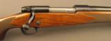 Winchester Model 70 Classic Super Grade Rifle