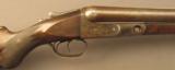 Parker GH Grade Shotgun 12 Gauge