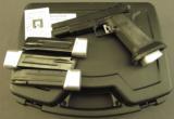 CZ-USA DW Elite Series Chaos Pistol 9mm in Box