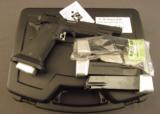 CZ Dan Wesson Elite Series Mayhem Pistol