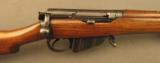Commercial Long Lee Metford .303 British Enfield