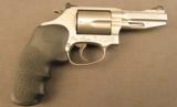 Smith & Wesson Pro Series 357 Magnum Revolver Model 60-15