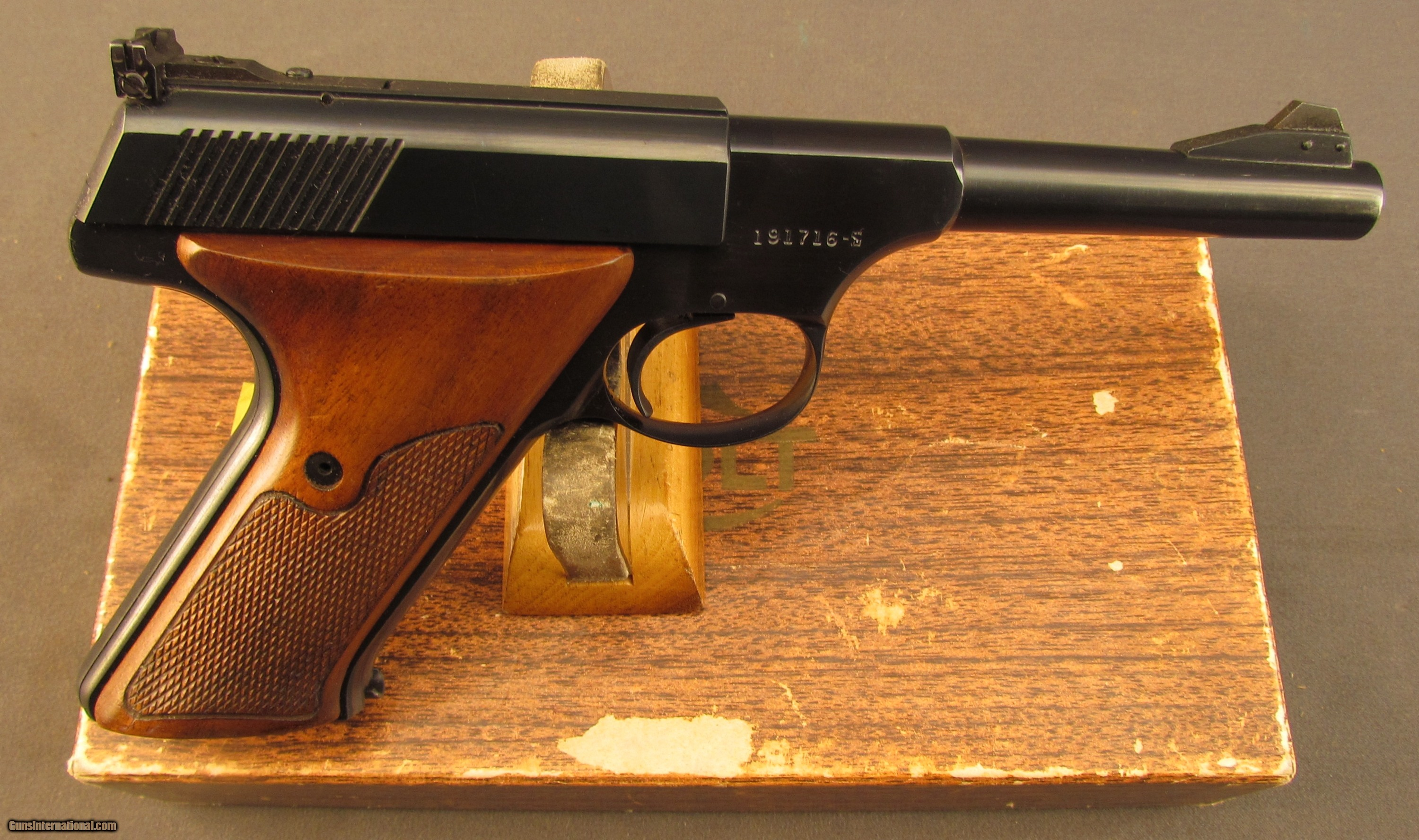 Colt Firearms With Box – Articleblog info