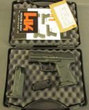 HK P2000SK 40 S&W Pistol In Box - 7 of 7
