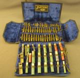 Peters DuPont Salesman's Sample Shotshell / Cartridge Display