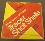 Winchester Tracer Shot Shells