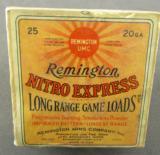 Remington/UMC 20 GA Long Range # 7 Shot