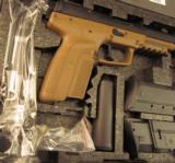 FNH Five-seveN Model Pistol in Box - 16 of 19