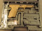 FNH Five-seveN Model Pistol in Box - 1 of 19
