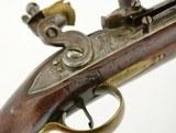 British 1799 Pattern Light Dragoon Pistol - 23 of 25