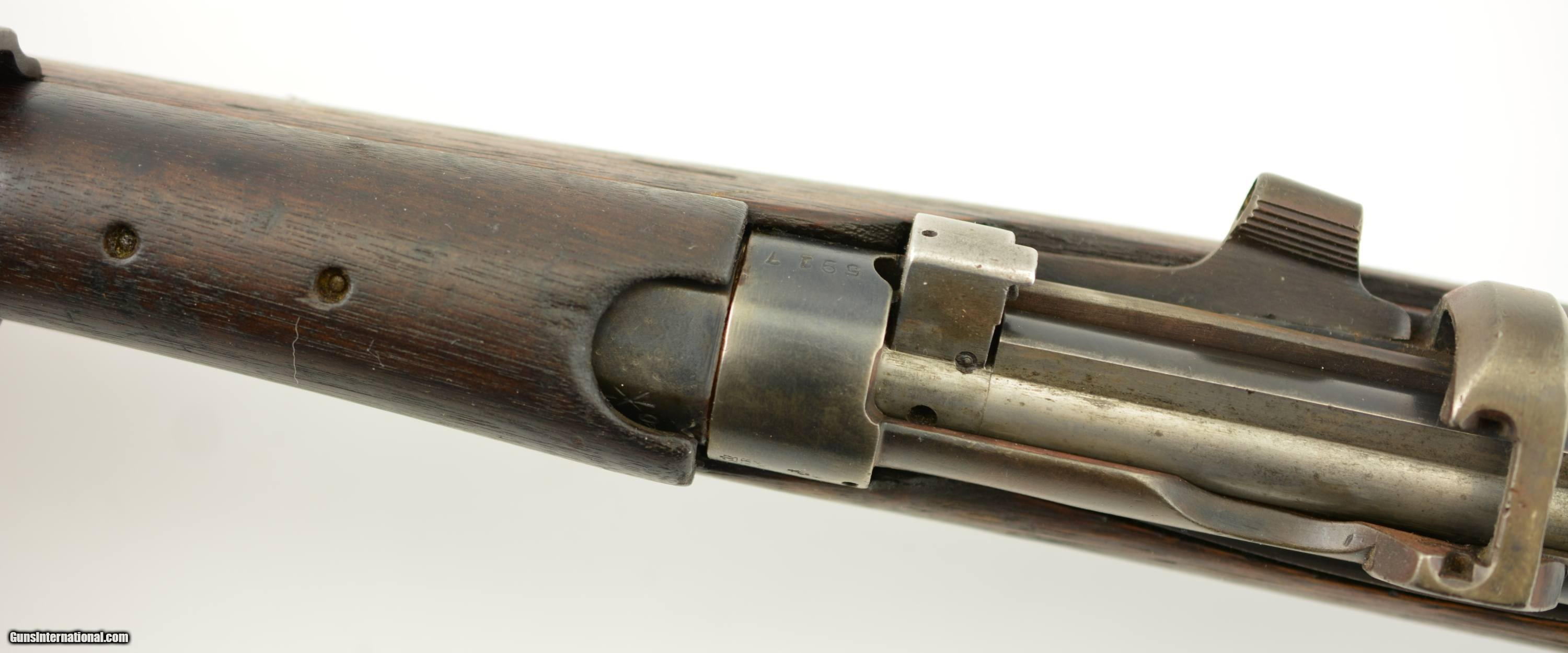 from Jack dating enfield rifles