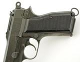 WW2 Canadian High Power Pistol by Inglis w/ Stock - 7 of 25