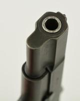 WW2 Canadian High Power Pistol by Inglis w/ Stock - 16 of 25