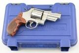 S&W 629-6 Revolver TALO Edition 44 Magnum 3